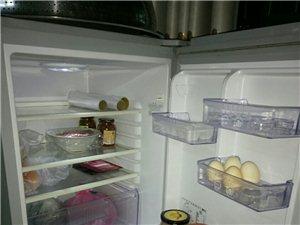 二于冰箱出售
