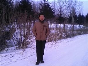 散文诗:暗恋-伊春市,大草原
