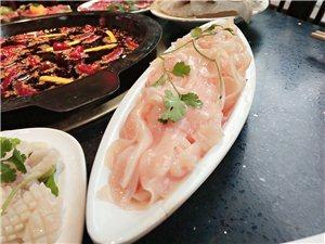 现在的火锅,味道越来越好了,难得合江还遗留了家好吃的美食