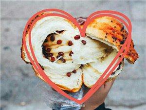 黄金手撕面包促销大优惠