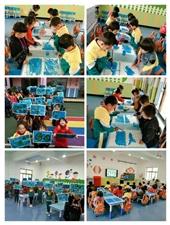 新华幼儿园寒假班开课啦