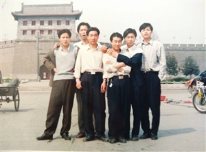 寻找裴志宏(74年7月)