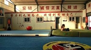 大漠武术国学教育招生7周岁以上爱好中华传统武术及国学教育的青少年,弘扬中华武术,倡导国学教育!帮