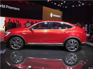 雷诺汽车2018年全球销售390万辆