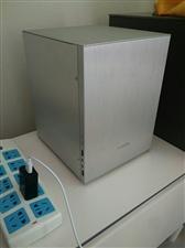 转让9.5成新高配电脑主机