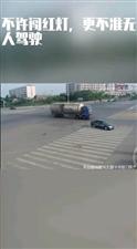 难道三轮车有定速巡航功能,看到这视频有何感想~
