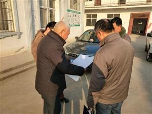 涡阳县公吉寺镇:做好宗教工作、维护和谐稳定