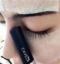 还种什么假睫毛,画什么眼线一瓶睫毛生长液统统搞定,睫毛长了化妆都免了