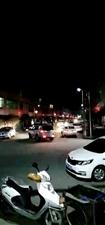 寻乌菖蒲圩夜景