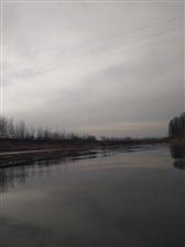 美丽的汝河