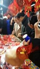 郑州年画市场