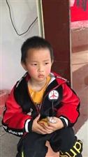 有没认识这孩子,帮忙转发共同寻找家人,传递正能量!