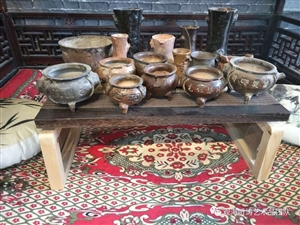 正月十一至十三,第二届甘肃张家川收藏交流会不见不散