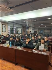 来凤县2019年春节象棋赛落幕