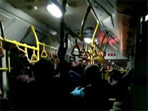 那么多的公交事件不引起重视,又来?