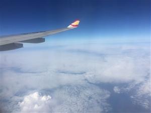 过一个暖冬,春节的海南之旅!