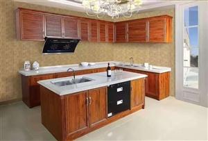 转让全铝卫浴厨柜厂