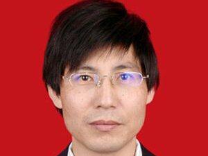 【阿阳骄子】预防兽医学博士,副研究员窦永喜
