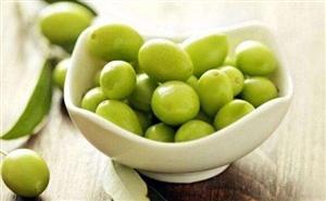 系列养生食补一水果篇(橄榄)