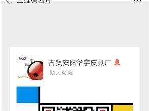 安阳华宇兄弟皮具有限公司~汤阴古贤镇