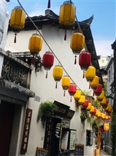 深圳甘坑客家小镇