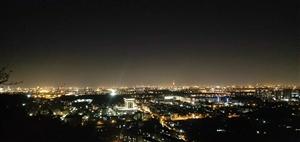 夜北京,不夜城