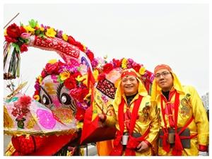 溧水第二届民俗节