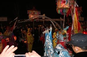 第二届溧水民俗节