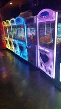 邻州广场华士达电影院娃娃机整体转让,接手可盈利,电话微信同号18808285288