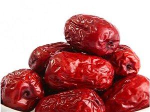 系列养生食补一水果篇(红枣)