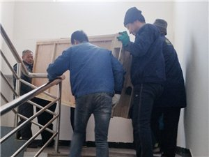 肃宁县168家具安装维修搬家连锁店