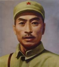 碧血丹心战斗一生――杨靖宇