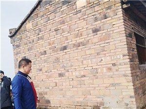 2019高镇金家坪村十六徂仙台风景区新春风景图集