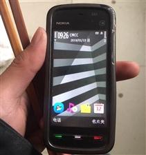 这个手机有认识的吗?