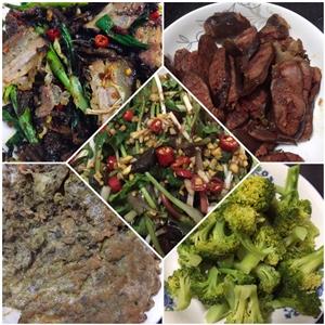 最难吃的三种菜……你吃过吗?