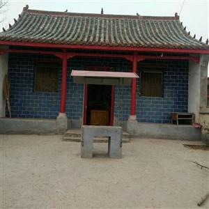 菩萨庙(台庙)图片