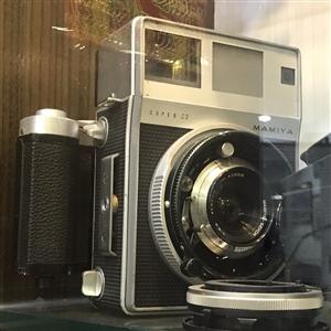 【交流讨论】有用过这些老爷相机的老铁举手