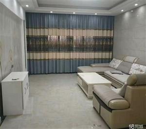 出售伴岛国际一期129平全新精装未入住房子一套