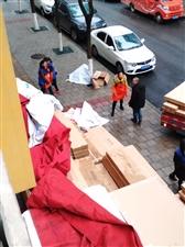 今天,秀爱山爱心志愿者协会的巾帼志愿者们在这样过三八妇女节!协会获得了浙江省妇女儿童基金会焕新乐