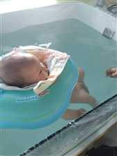 婴幼儿游泳馆转让