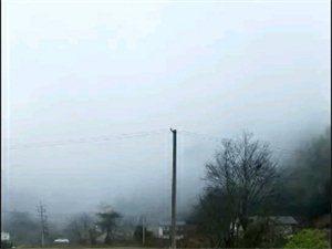 寻乌剑溪上纂坑一景(附视频)
