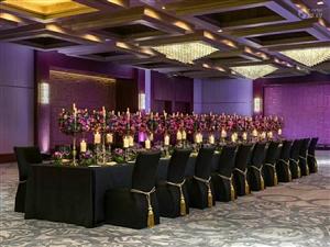【金伯爵国宴中心】西安未央店于2019年9月即将在西安凤城五路盛大绽放!