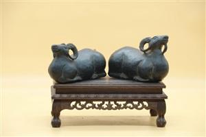 陕西省非物质文化遗产汉中市西乡传统技艺石雕