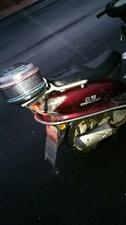 二手踏板125摩托车