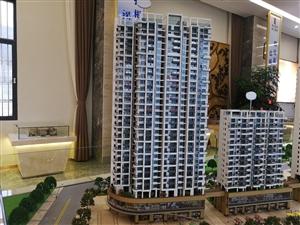 ??西岸悦湾,1栋1单元一线江景房,4楼层,户型端正,算一楼夹层等于五楼,154.06平方,总价9