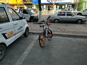 天气渐暖,博兴的单车又要上热门了!