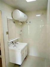 广慈湖壹号小区单身公寓出租该小区临五龙湖和广池湖,方便健身、观光,系一厅一室一橱一卫一阳台家具齐
