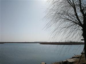 徒步麻大湖踏春