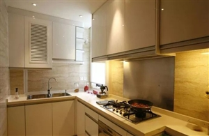 很实用的厨房装修设计