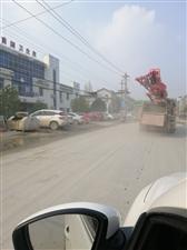 环境污染,麻白公路两边的人家怎么生活?